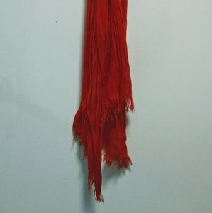 Accessories - Crinkle scarf